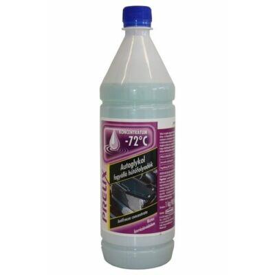 Fagyállófolyadék 1kg -72c /zöld/