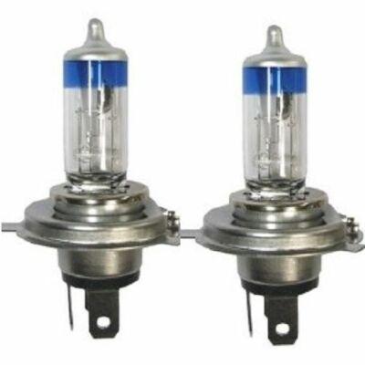 Tungsram Izzó 12v 60/55w H4 Megalight + 120 Motoros 98714