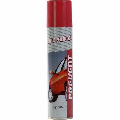 Autópolírozó spray 300ml