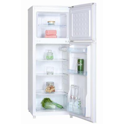 Goddess RDC0130GW8 felülfagyasztós szabadonálló hűtőszekrény