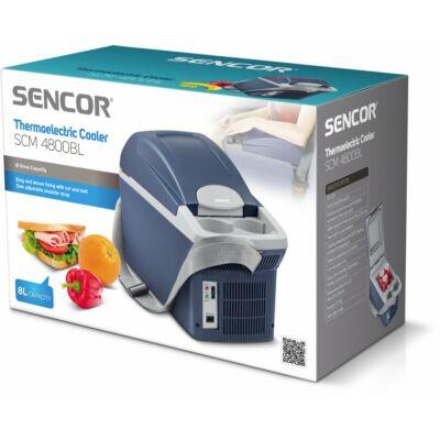 Sencor SCM 4800BL Hűtőtáska