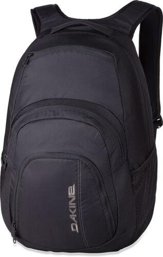 Dakine Campus 33 L hátizsák Black 8130057