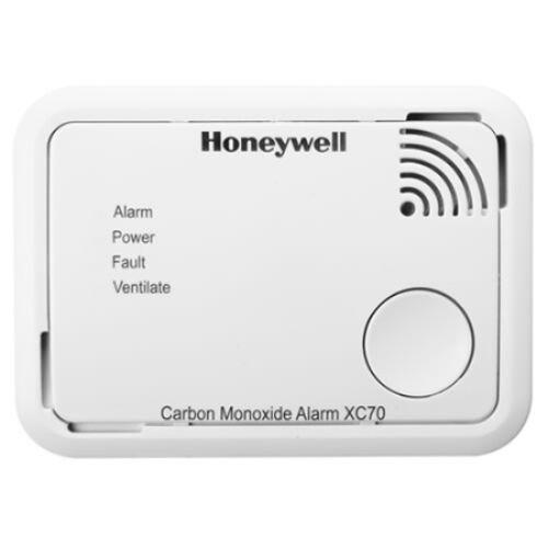 Honeywell XC70-HU Szén-monoxid érzékelő