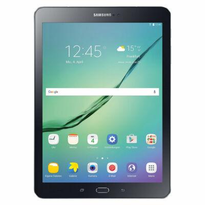 Samsung Galaxy Tab S2 VE 9.7 (SM-T813) Wifi 32GB tablet, Fekete