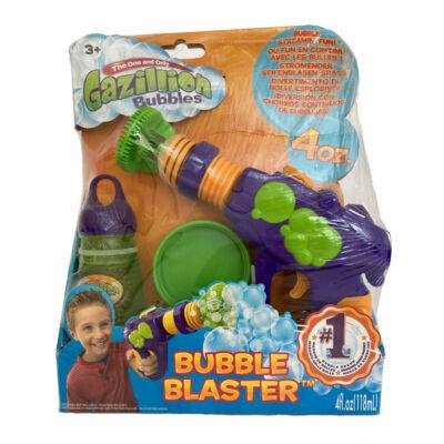 Gazillion buborékfújó
