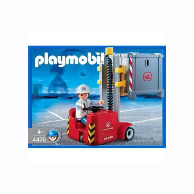 Playmobil Mini targonca (4476)