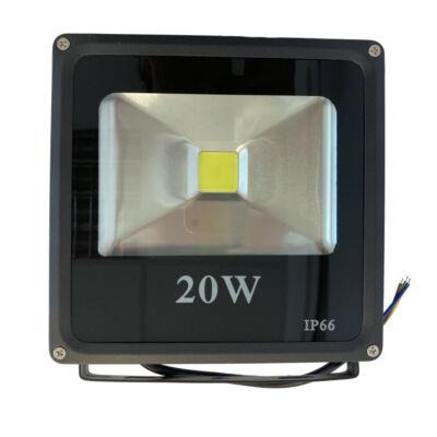SMD LED reflektor slim, 20W