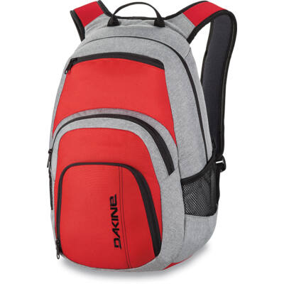 Dakine Campus 25 L hátizsák Red