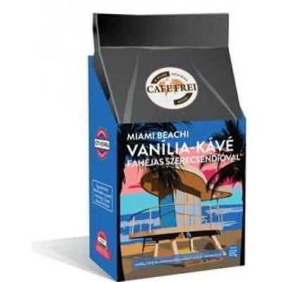 CAFE FREI MIAMI BEACH-I VANÍLIA SZEMESKÁVE 125 g