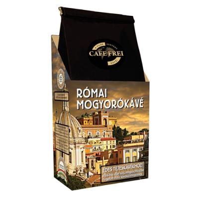 CAFE FREI RÓMAI MOGYORÓ SZEMESKÁVÉ 125 g