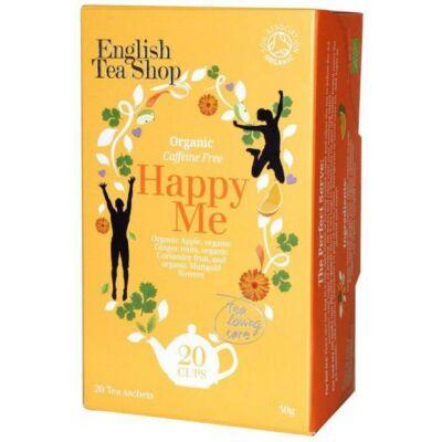 ETS English Tea Shop Bio Wellness Tea Happy Me 20 db