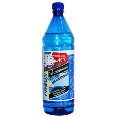 Szélvédőmosó téli 1l -40c