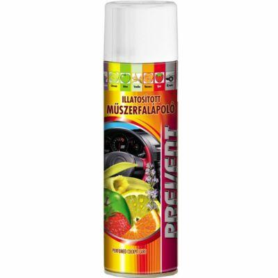 Prevent Műszerfalápoló spray kókuszillat 500ml