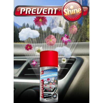 Légkondi tisztító spray 150ml