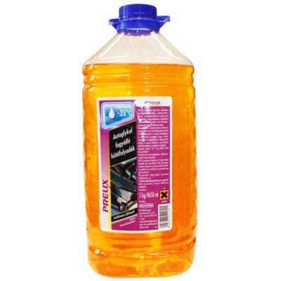 Prelix Fagyállófolyadék 5kg -35c pet /sárga/
