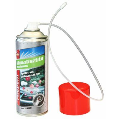 Légkondi tisztító spray 400ml