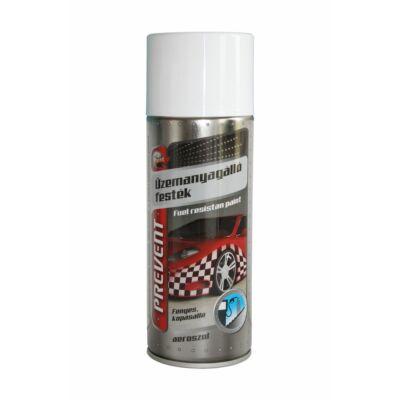 Prevent Festék üzemanyagálló fehér 9003