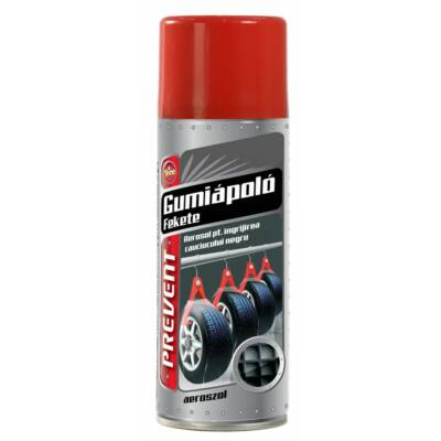 Gumiápolóspray 400 ml