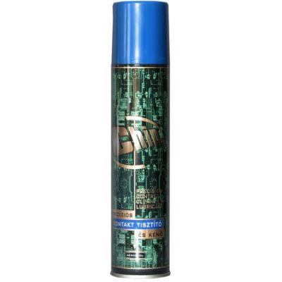 Chip Precíziós kontakt tisztító és kenő spray 300ml