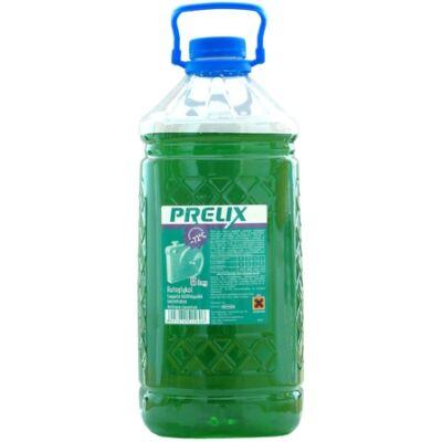 Fagyállófolyadék 5kg -72c pet /zöld/