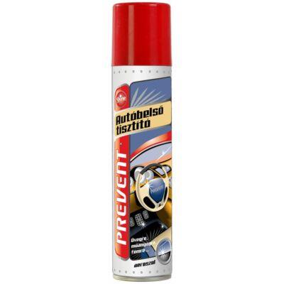 Prevent Autóbelső tisztitó spray 300ml