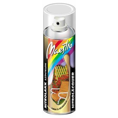 Maestro Lakk nitro spray szintelen 400ml
