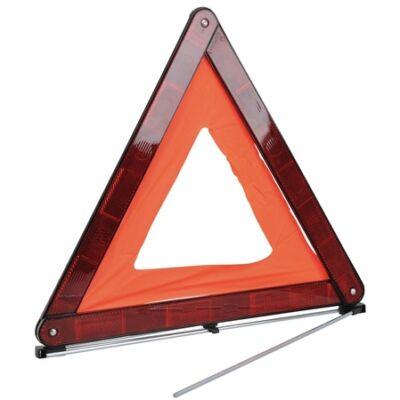 """Elakadásjelző háromszög  """" E """" jeles"""