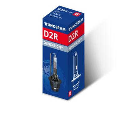 Tungsram  Xenon D2R 53510 autó izzó, 1db/csomag