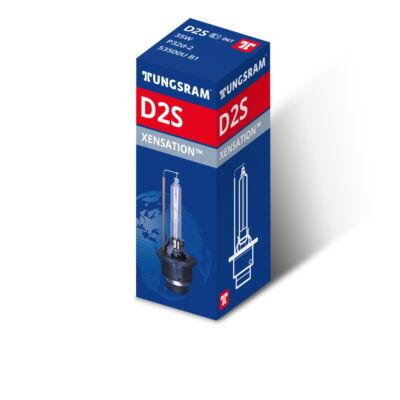 Tungsram  Xenon D2S 53500 autó izzó, 1db / csomag