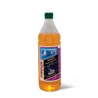 Prelix Fagyállófolyadék 1kg -35c (sárga)