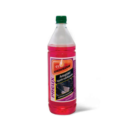 Prelix Fagyállófolyadék 1kg tömény koncentrátum (piros)