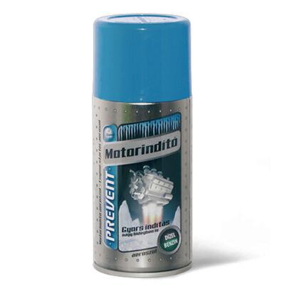 Prevent Hidegindító spray 300ml vezeték nélküli