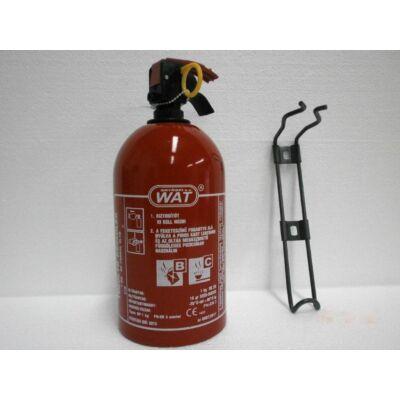 WAT Tűzoltó készülék 1 kg WAT 21 BC