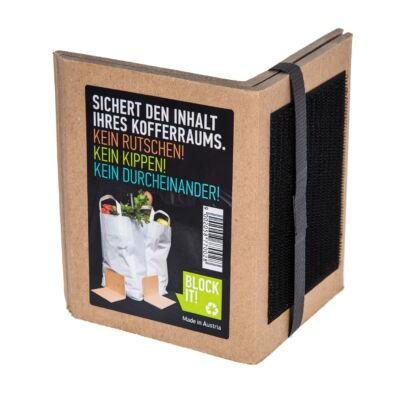 Veropa Block It! - Csomagrendező (100% Recyclable)