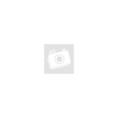 Marc O'Polo Classic Stripe Törölköző Antracit/ezüst 60x110
