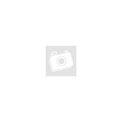Marc O'Polo Classic Stripe Törölköző Antracit/ezüst 70x140