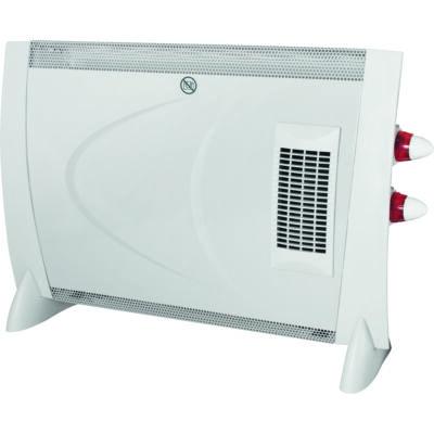 Home FK 19 TURBO Konvektor fűtőtest ventilátoros, 2000 W