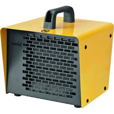 Home FK 30 Hordozható ventilátoros fűtőtest, 2000W
