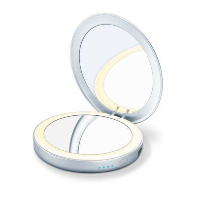 Beurer BS 39 Kozmetikai tükör + Powerbank