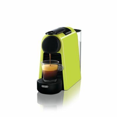 """De""""Longhi Nespresso EN85.L Essenza mini kávéfőző Lime"""