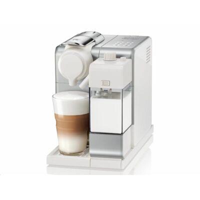 "De""Longhi Nespresso EN560.S Lattissima Touch kávéfőző ezüst"