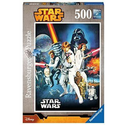 Ravensburger Star Wars az új remény, 500 db-os puzzle