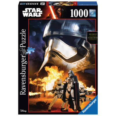 Ravensburger Star Wars A galaxis serege, 1000 db-os puzzle