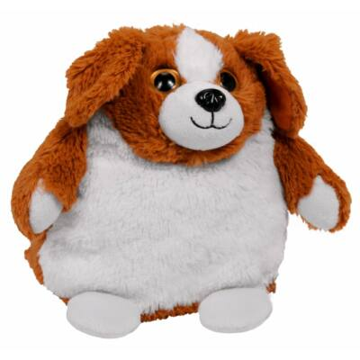 Pop Out Pets plüss kutyák (bulldog, labrador, beagle)