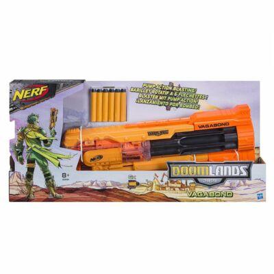 NERF Doomlands Vagabond szivacslövő fegyver