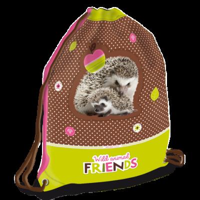 Ars Una Hedgehog-süni sportzsák