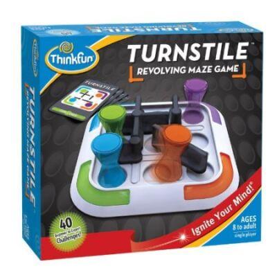 ThinkFun Turnstile - Forgóajtók