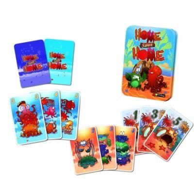 Gigamic Home kártyajáték