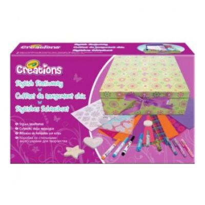 Crayola Eszközök tervezéshez, díszítéshez