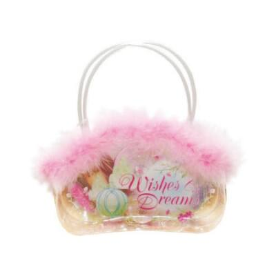 Disney Hercegnők Sminkszett táskában
